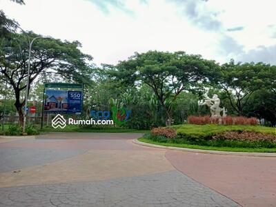 Dijual - Kavling Exclusive Di Citra Garden BMW Bonus Kolam Renang Dkt Tol !