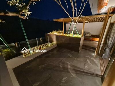Dijual - Rumah Heritage Residence Puri 11, Tropical Resort