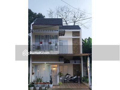 Dijual - Dijual Cepat Rumah Murah 2 Lantai Di Cisauk