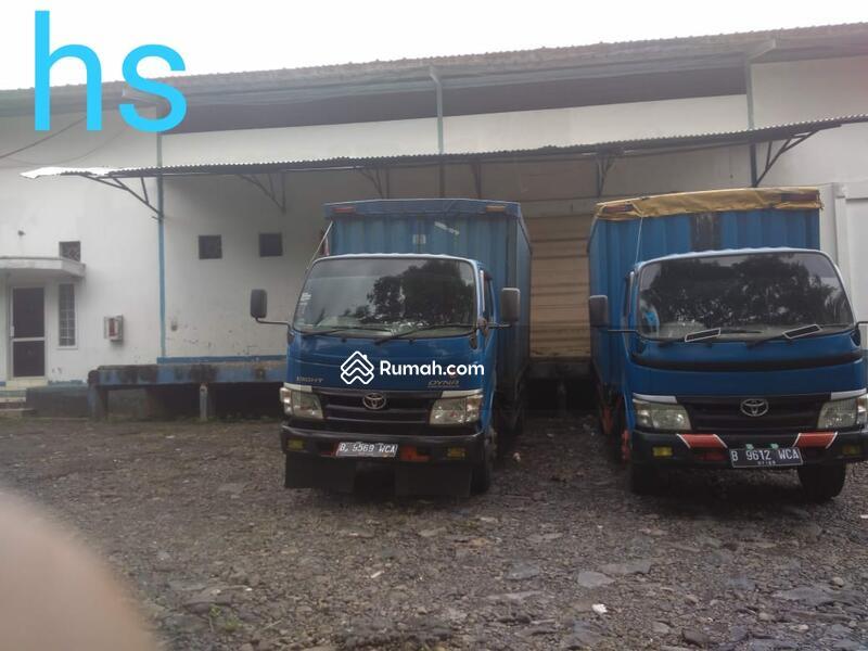 Jual Cepat Pabrik Air Minum Dalam Kemasan Masih Beroperasi Luas 140.000 m di Parakan Salak Sukabumi #103248868