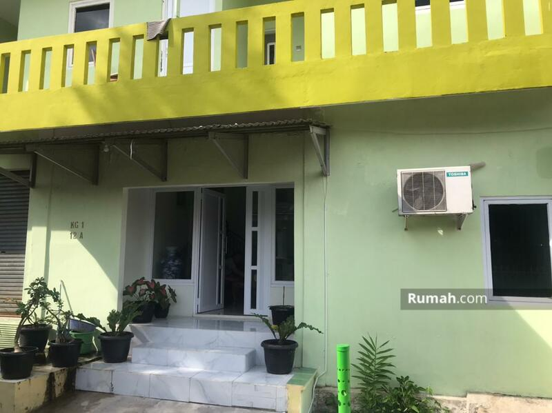 Vila Nusa Indah #103250264