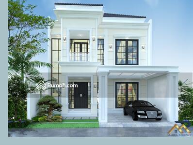 Dijual - Rumah Mewah Yogyakarta