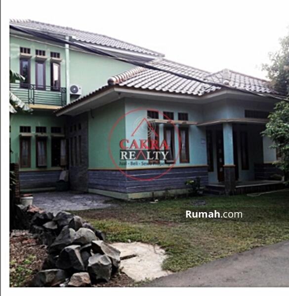 Rumah 2 lantai Mewah 200/347 Pondok Ranggon Cipayung #109477962