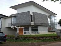 Dijual - Dijual Rumah Baru 2 lantai (INDENT)  Dlm Cluster. di Sawangan Depok