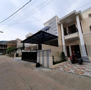 Dijual - Rumah cantik siap huni dekat pintu Tol Brigif nego sampai deal