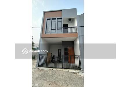 Dijual - Rumah cantik minimalis cluster dekat tol duku 2 Ciracas