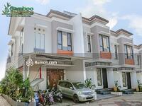 Dijual - Rumah Nuansa Bali Modern Fasilitas Premium