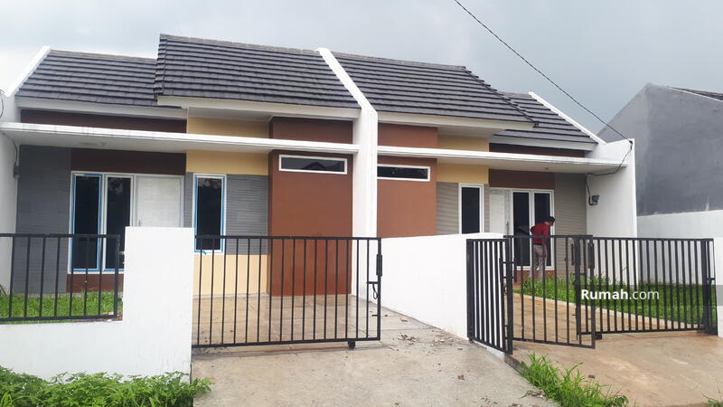 Rumah di bekasi dekat kawasan mm2100 #103311026