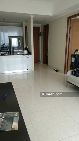 Apartment Taman Anggrek #103315254