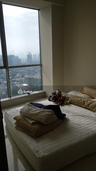 Apartment Taman Anggrek #103315260