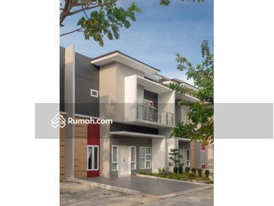Dijual - Rumah Medan - Halton Place - Type New Carlton PLUS (DP 0% dan Free PPN)