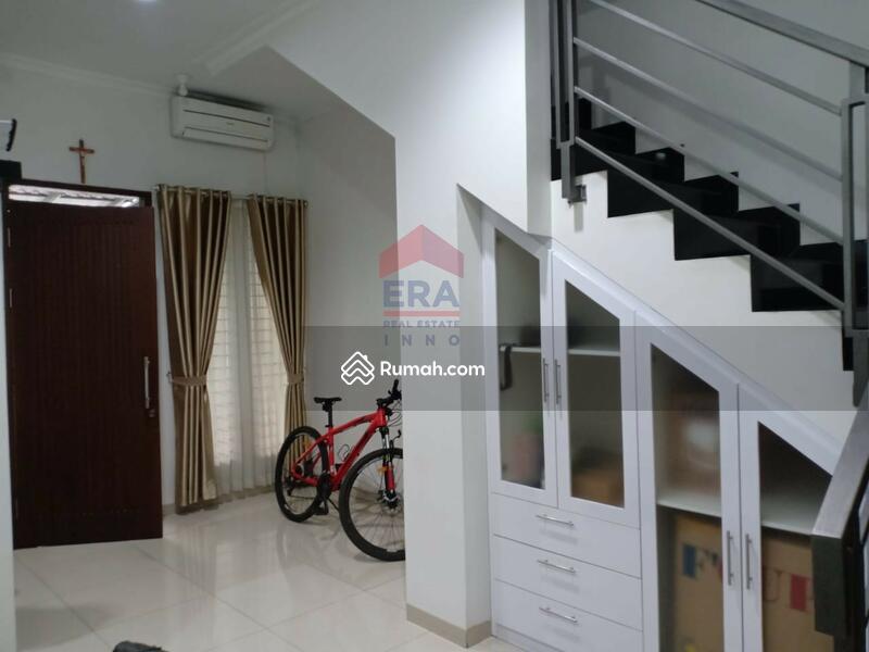 Rumah kompleks Mekarwangi area depan, full furnished. #103342790