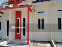 Dijual - Villa Angrek Mas