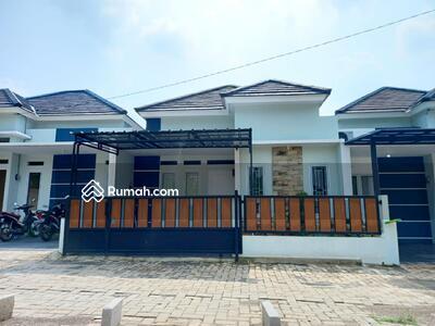 Dijual - Rumah Minimalis Lahan Luas Nempel Jalan Raya. Bisa Custom & KPR!