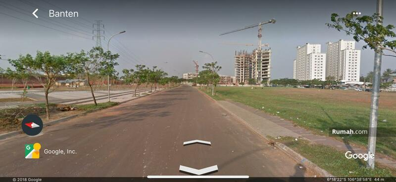 Taman Kota 2 Bsd City Bsd City Bsd Tangerang Selatan Banten Studio Tanah Dijual Oleh Yuni Rika Rp 29 865 M 18287866