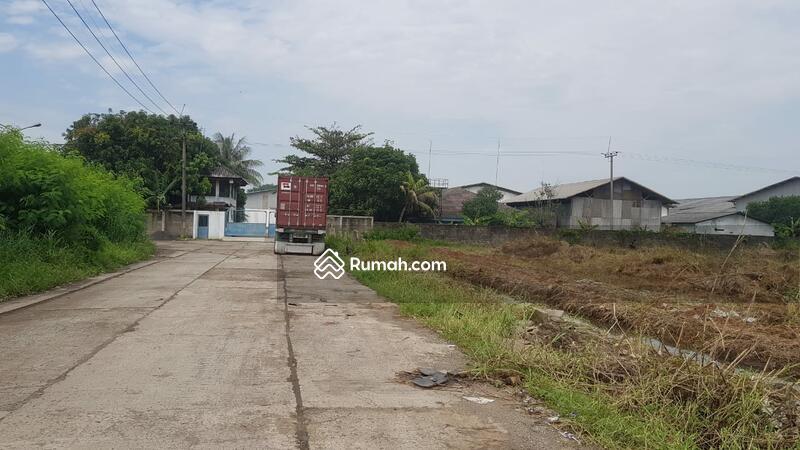 kavling komersial di pintu toll karawang timur #103392246