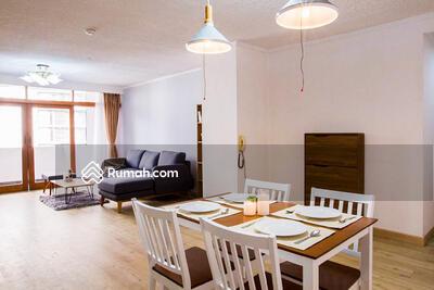Disewa - Disewakan Apartemen Senopati 3BR BAYAR BULANAN Fully Furnished Newly Renovated