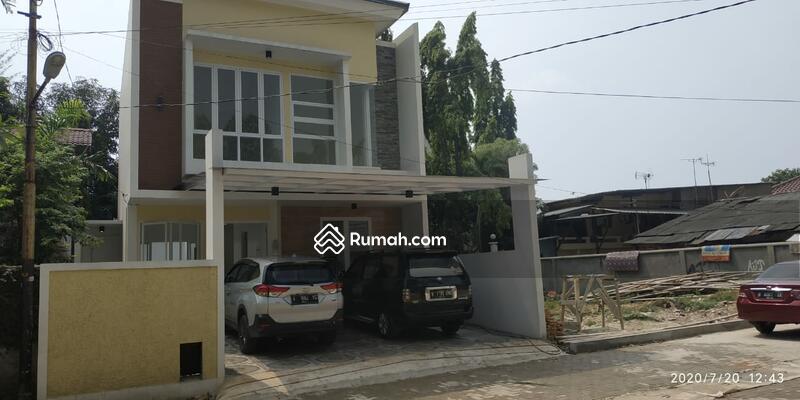 Rumah Mewah Di Perumahan Curug Indah Cipinang Melayu #103418812