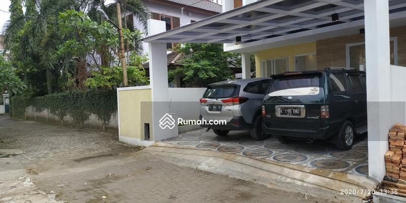 Rumah Mewah Di Perumahan Curug Indah Cipinang Melayu #103418818