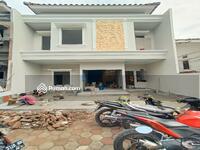 Dijual - Rumah mewah murah dalam cluster di Jagakarsa Jaksel