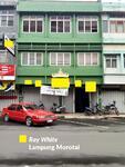 Studio Ruko Tanjung Karang Pusat, Bandar Lampung, Lampung