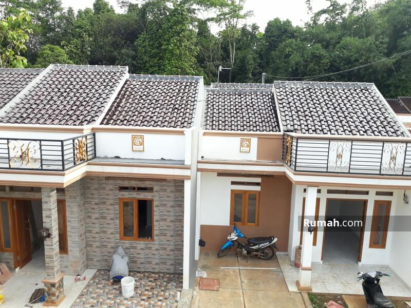 rumah dijual di citayam depok #103430862