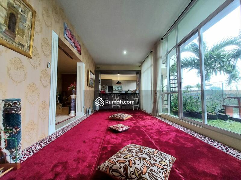 SIAP HUNI! Rumah Cantik View Menarik dalam Townhouse di Ciganjur Jagakarsa #103438518
