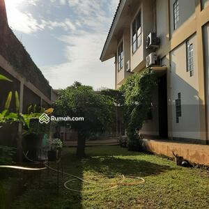 Dijual - Rumah Cantik 2 Lantai di Cimanggis