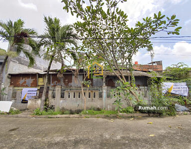 Dijual - Andre Tjhia Tanjung Duren 9x17 Daerah Kost Sangat Murah 18. 9jt permtr