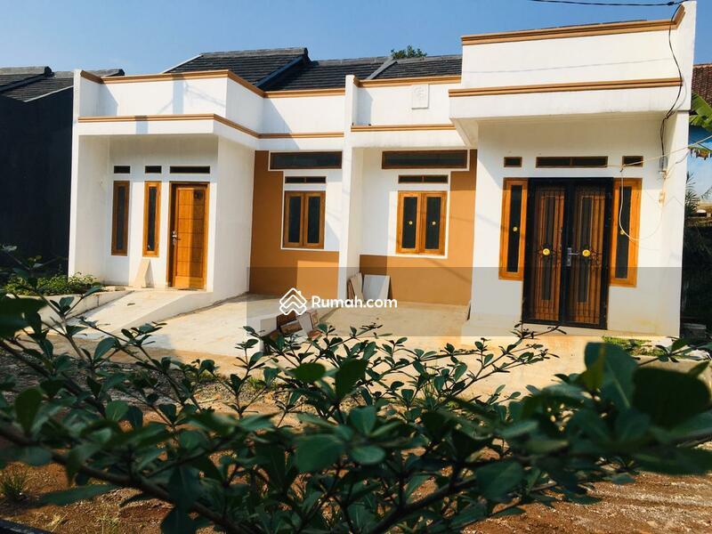 Rumah citayam murah wow #103461974