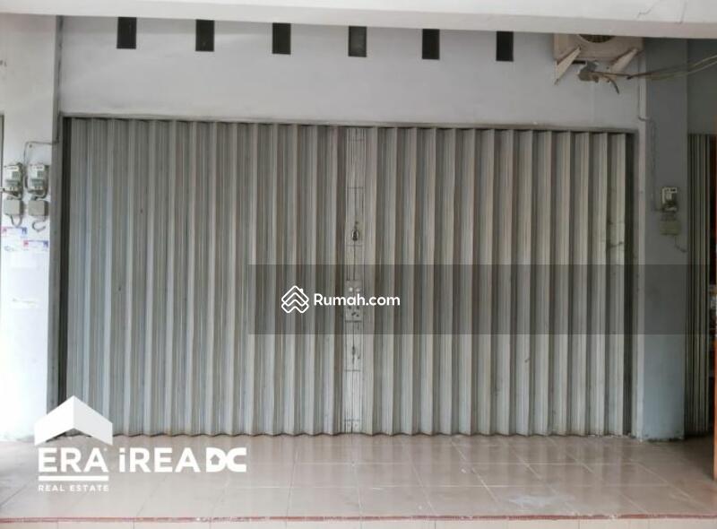 Ruko Siap pakai Strategis dan Ramai di Klipang Pesona Asri Tembalang Semarang #103467170