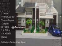 Dijual - Satria Jaya, Tambun Utara. Bekasi