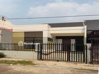 Dijual - Rumah Nyaman 100% baru siap Huni di cluster griya hjau AB Alam Sutera