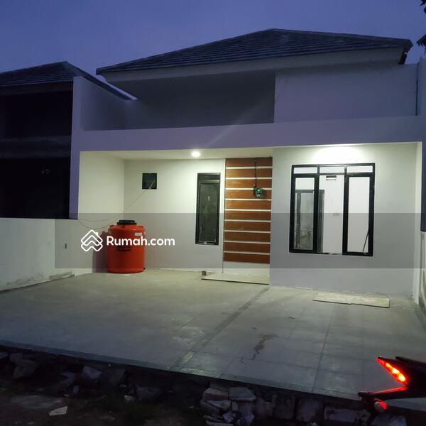 Rumah Dijual Lokasi Hidup dan Berkembang di Dalam Cluster. Strategis dan Bebas Banjir! #109465708