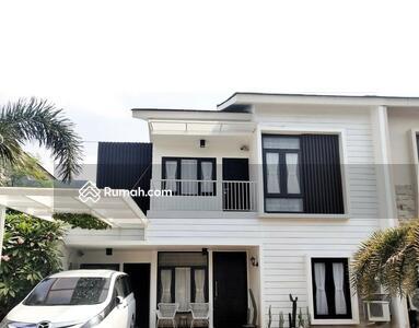 Dijual - 5 Bedrooms Rumah Jatiwaringin, Jakarta Timur, DKI Jakarta