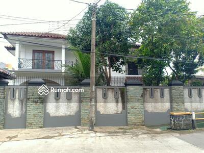 Dijual - Dijual Rumah Mewah Bagus Asri dan Nyaman Untuk Di Huni Di Depok Jawa Barat