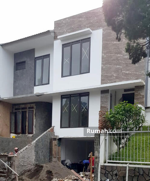 Rumah Setra Duta Baru Modern Minimalis #103517908