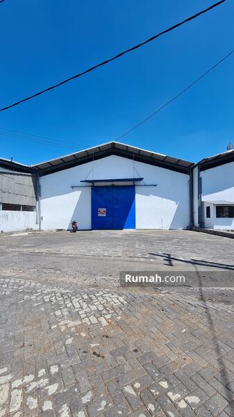 Disewakan Cepat Baru Renov Gudang Margomulyo,Tandes,Perak,Jawa Timur #105572400