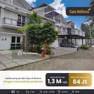 Dijual - Casa Bellevue