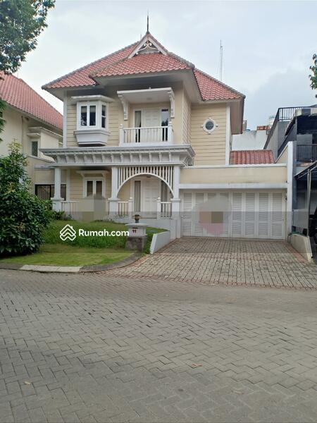Disewakan Rumah Lux siap huni Kota Baru Parahyangan Tatar Pitaloka #103544202