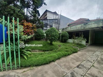 Dijual - Dijual  Rumah di mainroad Sekitar Gatotsubroto - Asia Afrika Bandung Pusat