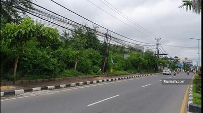 Dijual - Dijual Tanah By Pass Ngurah Rai Bali sangat dekat Tol