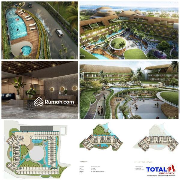 New Residence di Beachwalk Mall, Pantai Kuta, Bali #103587568