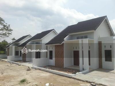 Dijual - Ready Stock Rumah Siap Huni di Cluster dekat Bandara BIM Padang Pariaman