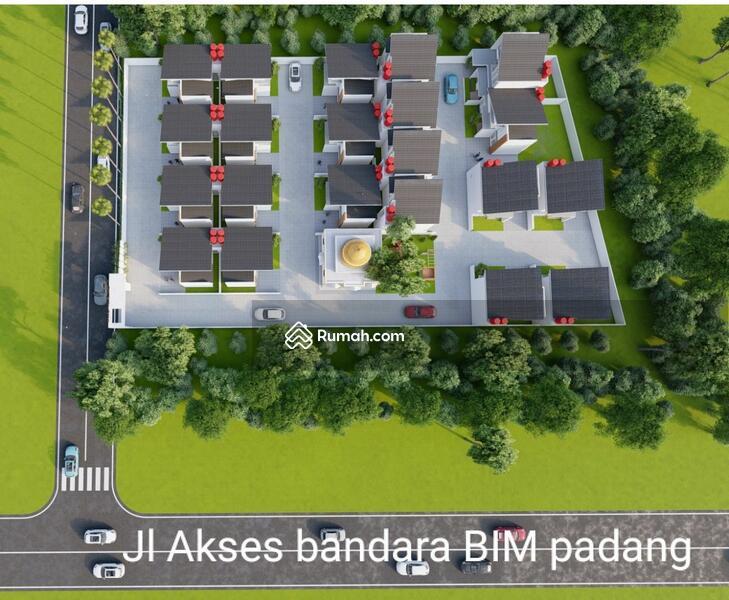 Ready Stock Rumah Siap Huni di Cluster dekat Bandara BIM Padang Pariaman #103592224