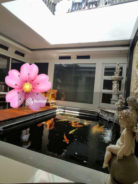 Rumah di Pulo Gebang Jakarta Timur #103594480