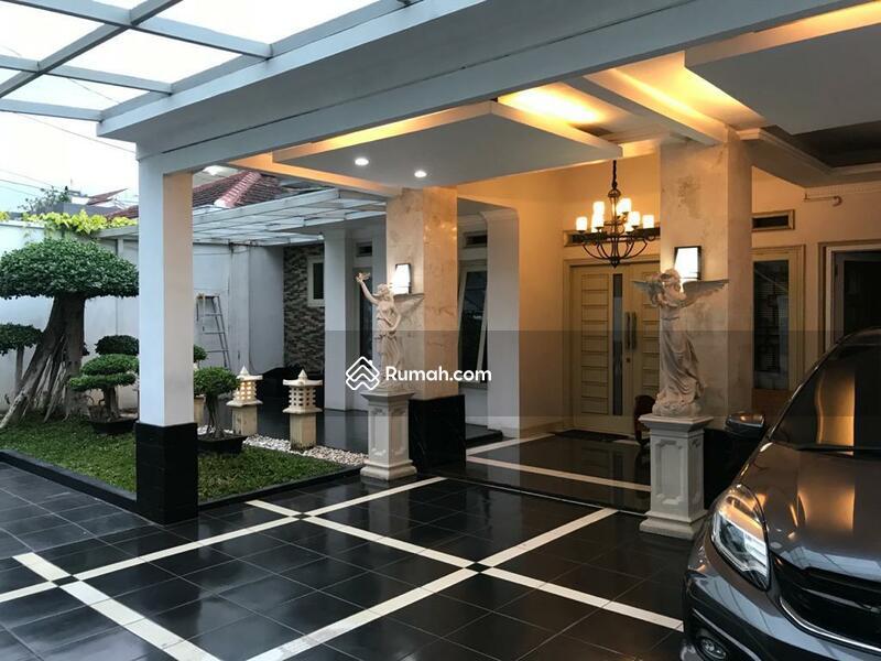 Rumah di Pulo Gebang Jakarta Timur #103595790