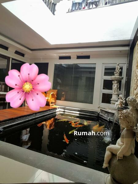 Rumah di Pulo Gebang Jakarta Timur #103595792