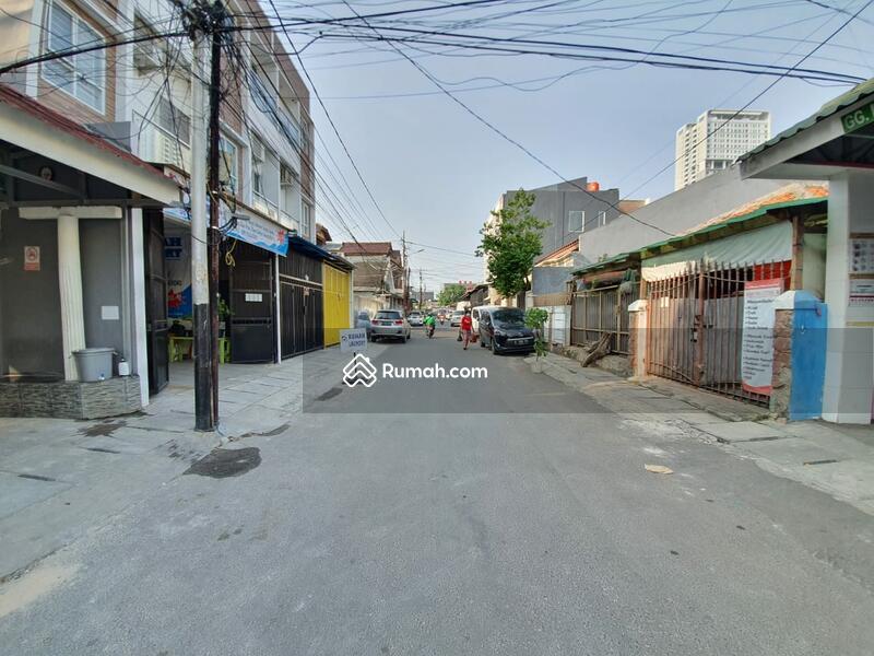 Andre Tjhia Tanjung Duren Jln Lebar Sekali Rumah Bagus Baru Bisausaha #103605204