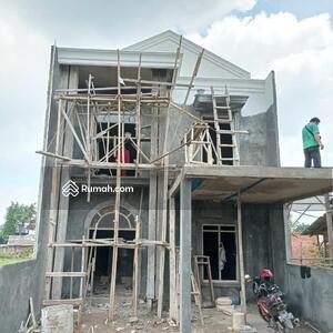 Dijual - Rumah Dua Lantai Bandar Lampung Dekat Kampus